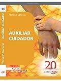 Auxiliar Cuidador. Temario General (Colección 60)