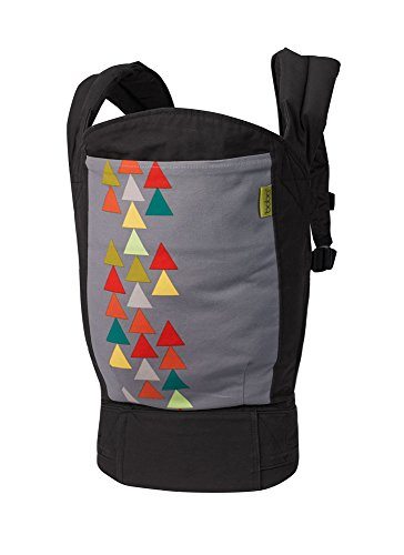 Boba 4G Baby Carrier - Peak