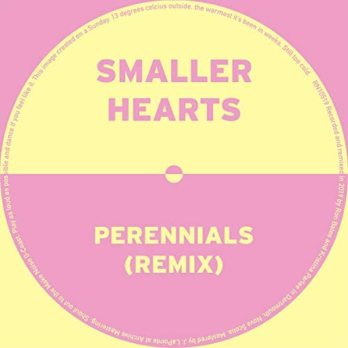 Smaller Hearts