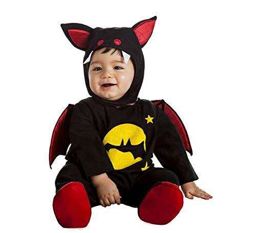Car&Gus Disfraz de Vampiro Murciélago Para Bebá