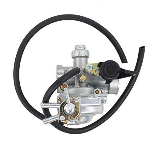 MOTOKU Carburetor Carb for Fourtrax TRX 70 TRX70 ATV 86 87, ATC 70 3 Wheeler 83 84 85