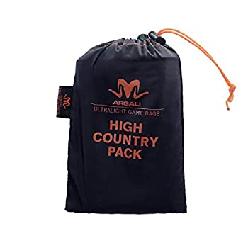 Argali High Country Pack Ultralight Game Bag Set