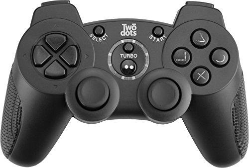 TWODOTS Pro Power Pad Wireless Gamepad