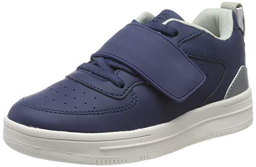 PRIMIGI Jungen PIL 44634 Sneaker, Blau (Navy 4463400), 31 EU