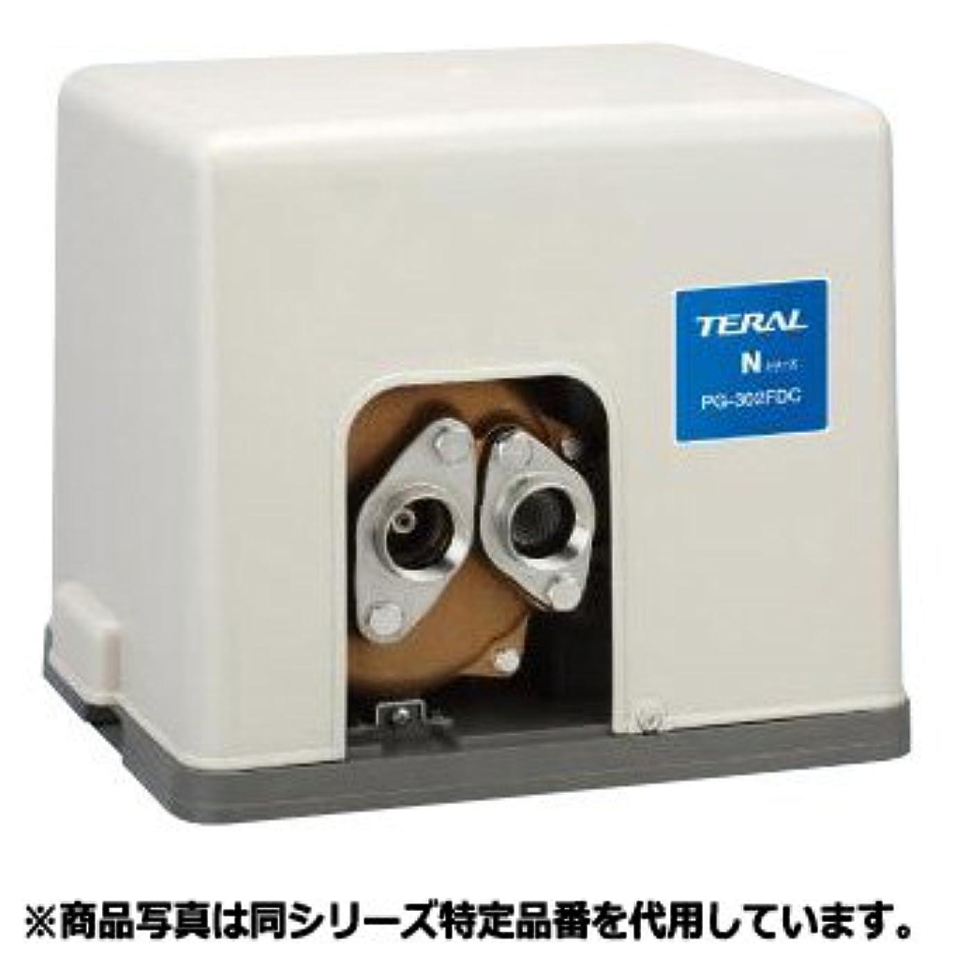 嫉妬足音情熱TERAL/テラル Nシリーズ (旧ナショナル) 深井戸用ポンプ PG-402FDC [50/60hz共通][単相100V][出力400W][ジェット別売]