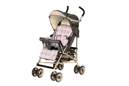 Babywelt 11010002-397 - Buggy Express, Design Star