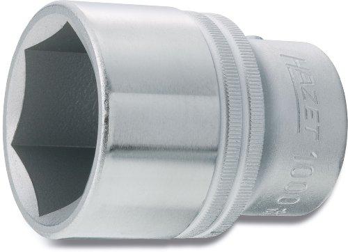 Hazet 1000-41 - Llave de vaso métrica
