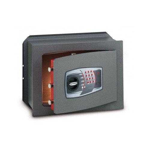 Technomax digitale kluis met Pass - Sp. 10 mm.