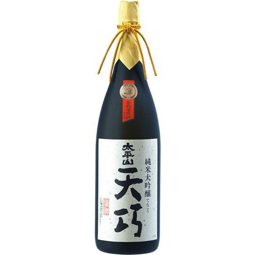 小玉酒造『純米大吟醸天巧』