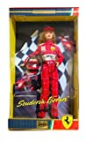 Scuderia Ferrari Barbie Doll Collector Edition