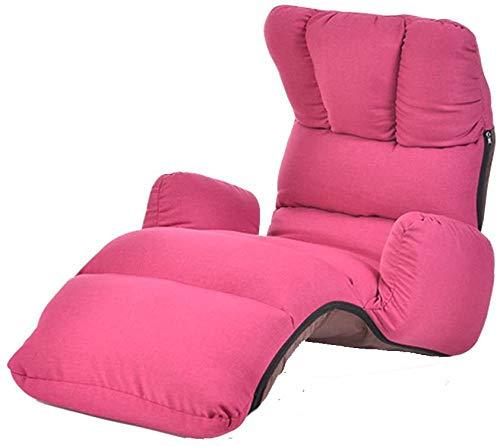 Luie stoel, fauteuil Zitzak Opvouwbare doek Kunst Vrije tijd Luie stoel Balkon Vrije stoel Bureaustoel Lunchpauze
