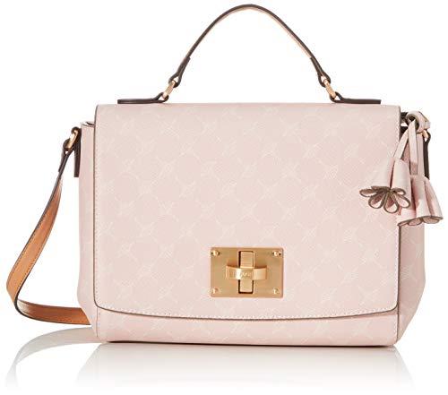 Joop! Damen Cortina Maila Shoulderbag SHF Schultertasche, Pink (Rose), 8x19x25 cm