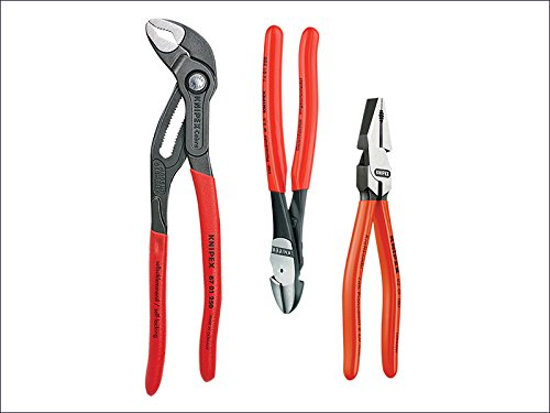 Knipex–Power Pack Hohe...