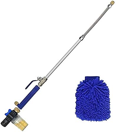 WHEEJE Jet Power Washer specialty Al sold out. shop 39 Inch High Flexible Pr Extendable Deep