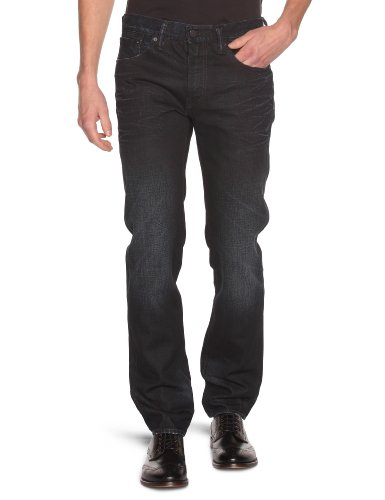 Levi's 511 Slim Fit Jeans, Night Storm, 33W / 32L Uomo