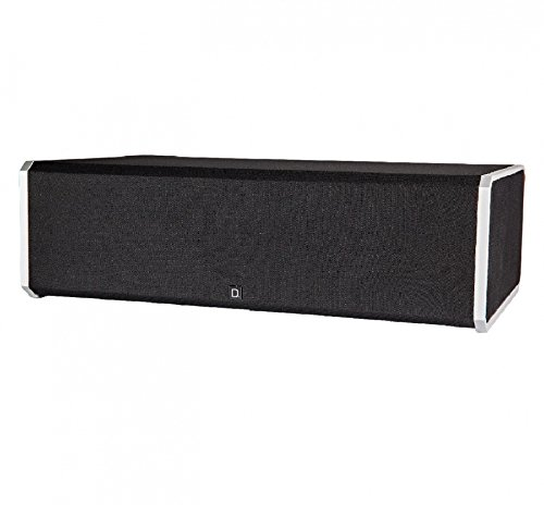 """Definitive Technology CS-9080 Center Channel Speaker 