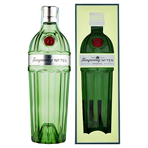 Tanqueray No.Ten Distilled Gin 70 cl