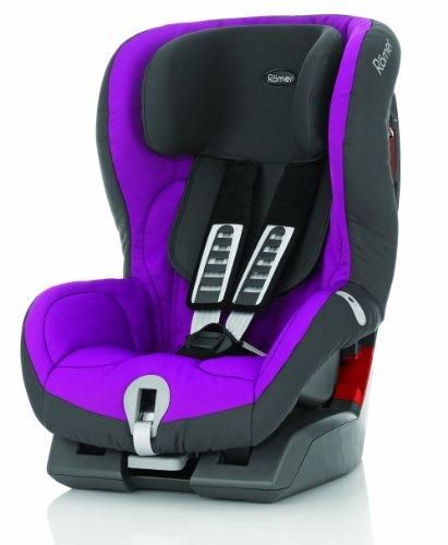 Römer KING plus–Kindersitz Auto Cool Berry