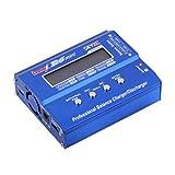 YUNIQUE Italia SKYRC iMAX B6 Mini Caricatore Caricabatteria Professionale Balance, per Batterie Lipo Nimh Nicd, per Ricarica delle Batterie del PC (DC 11-18 V)