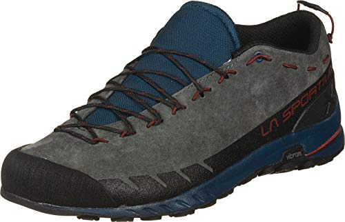 La Sportiva TX2 Leather Approachschuhe Carbon/Opal
