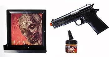 zombie hunter airsoft