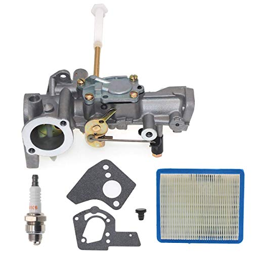 Maxanda 498298 Carburetor for 498298 692784 495951 492611 490533 495426 for 112202 112212 112231 112232 112252 112292 134202 135202 133212 130202 5HP Engine Lawn Mover