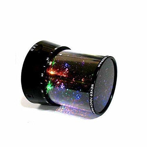 Luz LED plegable creativa Safeinu luz libro extraño Mini USB pequeña lámpara de noche lámpara de noche regalo azul Sky