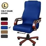 CAVEEN Office Chair Cover Computer Chair Universal Boss...