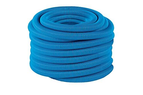Astralpool 01375 Manguera 15mts. autoflotante, Azul, Ø38 (1/2″)