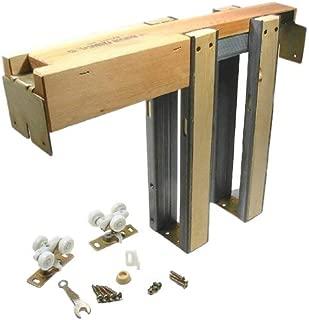 Johnson Hardware 153068PF 153068 Commercial Grade Pocket Door Frame (36