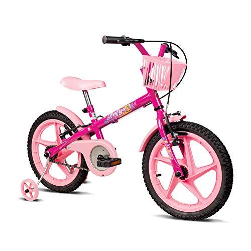 Bicicleta Infantil Verden Fofys, Aro 16