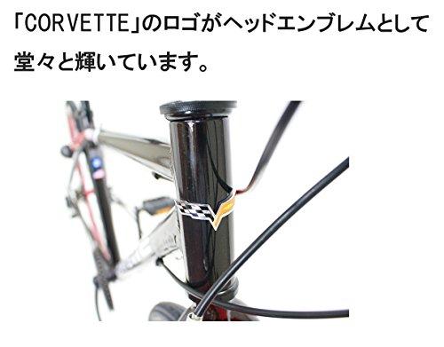 CORVETTE(コルベット)『AL-CRB7006』
