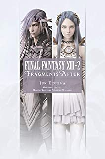 Final Fantasy XIII-2: Fragments After