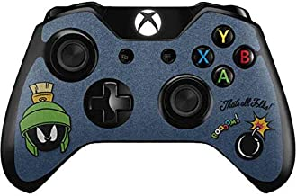 Skinit Decal Gaming Skin for Xbox One Controller - Officially Licensed Warner Bros Marvin Thats All Folks Design