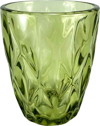 Vasos Cristal Agua 250 Ml Marca FRANCACOR