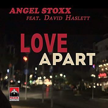 Love Apart (feat. David Haslett)