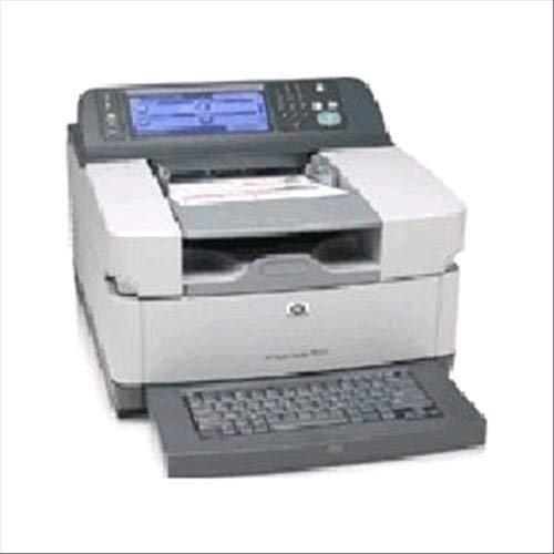 HP Hp 9250C Digital Sender (Reacondicionado Certificado)