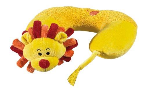 Babymoov 390600 - Nackenkissen Löwe