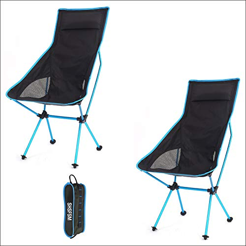 Silla al aire libre silla de camping silla de lujo silla alta...
