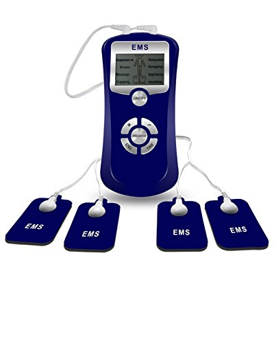 PAIN TREATMENT. Ideal for nerve-related pain, this unit sends gentle yet stimulating pulses to the nerve strands. These pulses help to prevent pain signals from reaching the brain, stimulating the body to produce higher levels of endorphins – the bod...