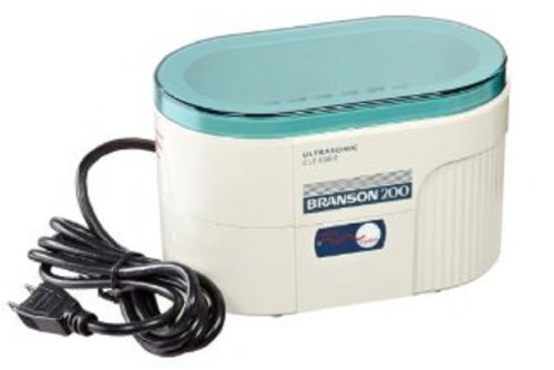 Branson B-200 Jewelry and Optical Ultrasonic Cleaner