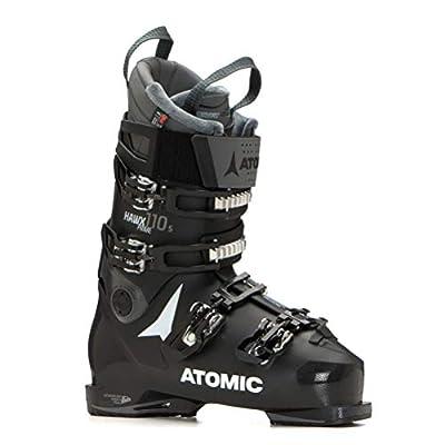Atomic HAWX Prime 110 S Ski Boot Black/Anthracite, 31.5