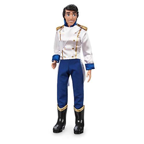Disney Offizielle Arielle, die Meerjungfrau - Prinz Eric Klassische Puppe