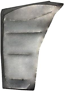 Motor City Sheet Metal - Works With 1971 1972 1973 1974 AMC JAVELIN AMX DRIVER SIDE TRUNK EXTENSION NEW!