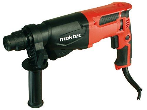 Makita / Maktec MT870 SDS - Plus Bohrhammer, 1.9 Joule Einzelschlagstärke