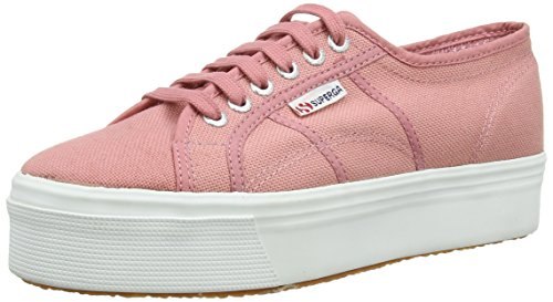Superga 2790 Acotw Linea Up and Down, Sneaker Donna, Rosa (Dusty Rose), 36 EU (3.5 UK)