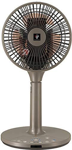 4位:シャープ『プラズマクラスター扇風機 3Dファン(PJ-L2DS-T)』