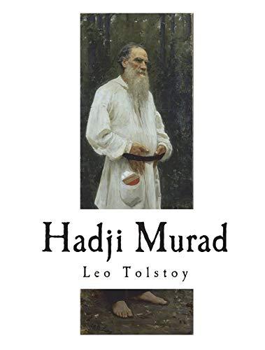 Hadji Murad (English Edition)