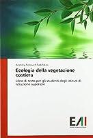 Ecologia della vegetazione costiera: Libro di testo per gli studenti degli istituti di istruzione superiore