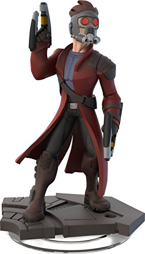 Disney Infinity 2.0: Marvel Super Heroes Playset Guardians – [alle Systeme] - 6